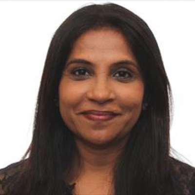 Kalpana Raman Photo
